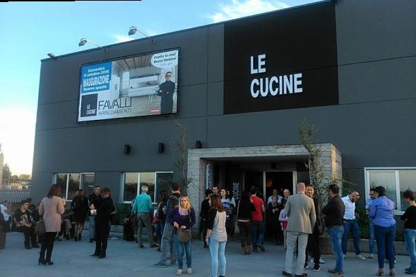 Le Cucine Store: ecco com'è andato l'evento